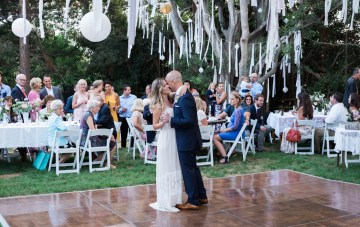40 Fun & Upbeat First Dance Song Ideas