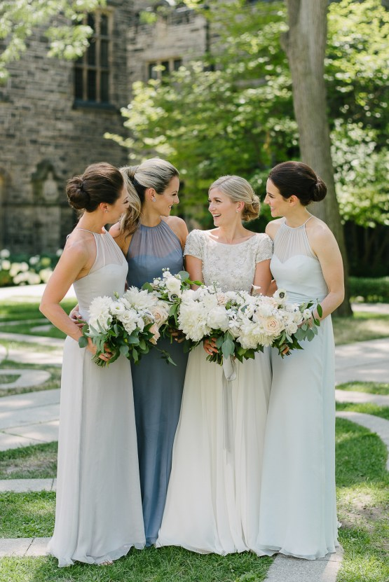 Elegant Toronto Wedding by Mango Studios 10