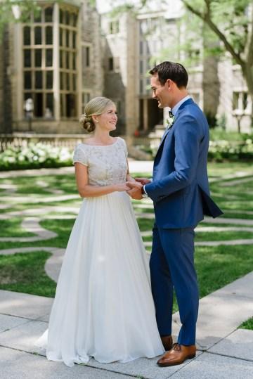 Elegant Toronto Wedding by Mango Studios 6