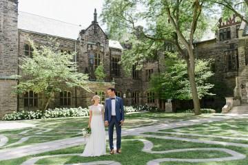 Elegant Toronto Wedding by Mango Studios 8