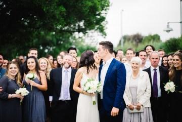 Fun BBQ Wedding by Myke & Teri Photography 28