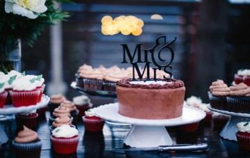 Fun BBQ Wedding by Myke & Teri Photography 42