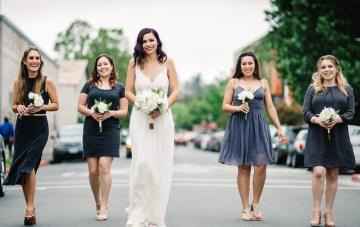 Fun BBQ Wedding by Myke & Teri Photography 6