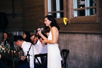Fun BBQ Wedding by Myke & Teri Photography 64