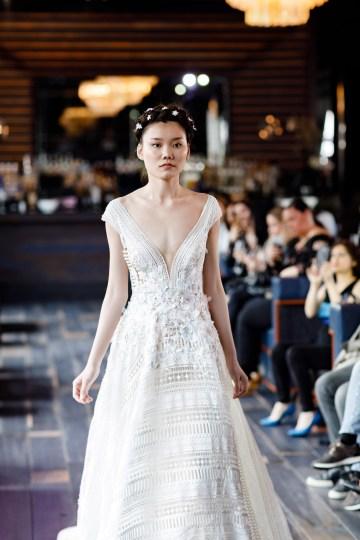Gemy Maalouf Wedding Dress Collection 12