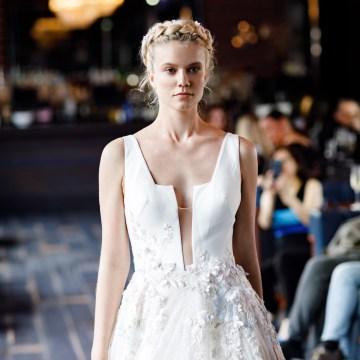 Gemy Maalouf Wedding Dress Collection 13