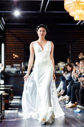 Gemy Maalouf Wedding Dress Collection 17