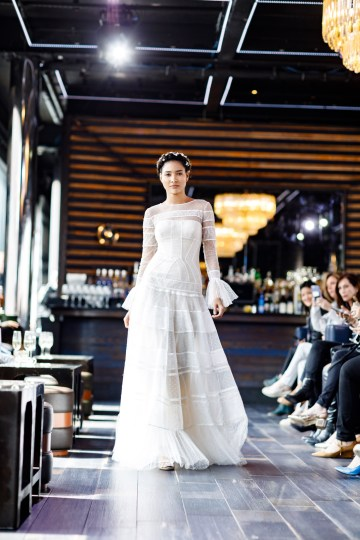 Gemy Maalouf Wedding Dress Collection 22
