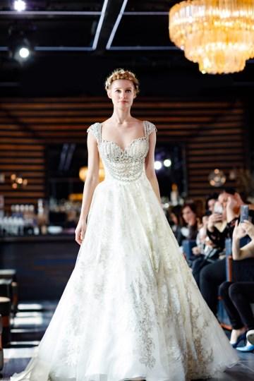 Gemy Maalouf Wedding Dress Collection 31