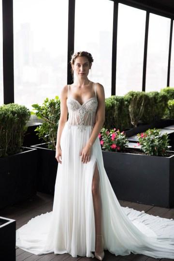 Gemy Maalouf Wedding Dress Collection 35