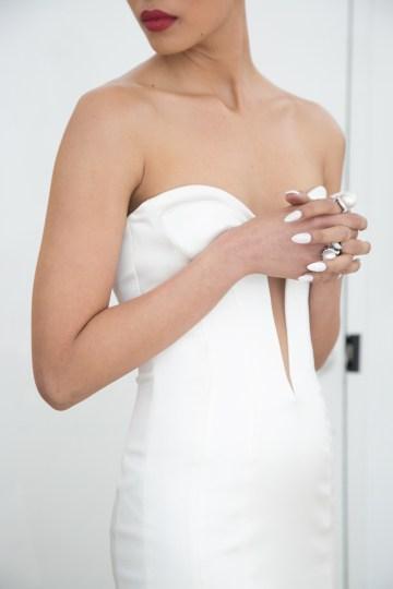 Ines Di Santo Wedding Dress Collection 11