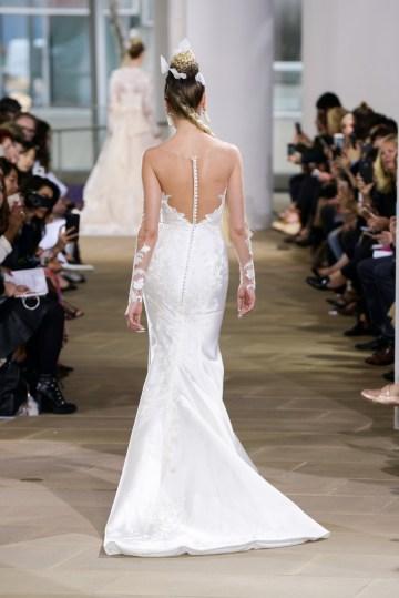 Ines Di Santo Wedding Dress Collection 20