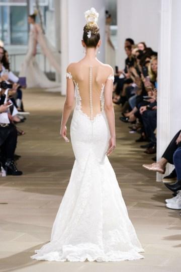 Ines Di Santo Wedding Dress Collection 21
