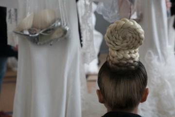 Ines Di Santo Wedding Dress Collection 5