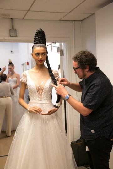 Ines Di Santo Wedding Dress Collection 7