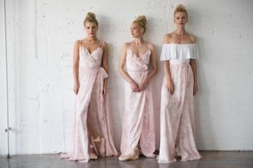 Joanna August Bridesmaid Dresses 17