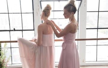 Joanna August Bridesmaid Dresses 5