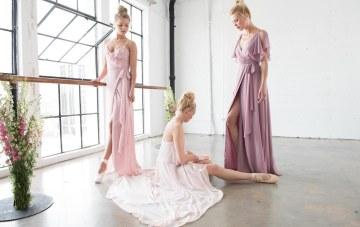 Joanna August Bridesmaid Dresses 6