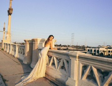 Laudae Wedding Dress Collection 13