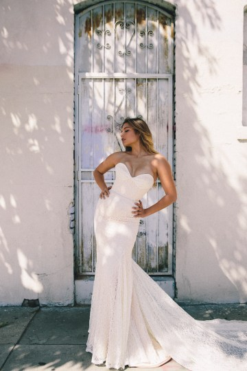 Laudae Wedding Dress Collection 26