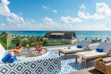 Ocean Riviera Paradise Honeymoon 12