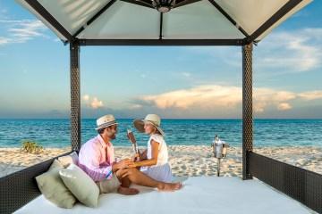 Ocean Riviera Paradise Honeymoon 14