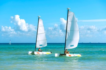Ocean Riviera Paradise Honeymoon 25