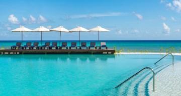 Ocean Riviera Paradise Honeymoon 3
