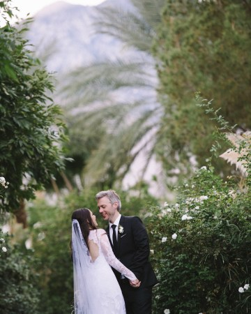 Palm Springs Wedding by Amy and Stuart Photography and Oui Events 14