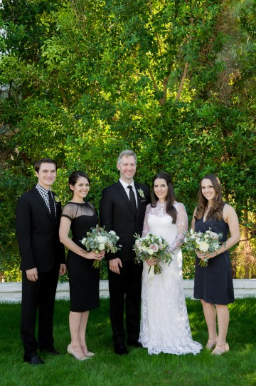 Palm Springs Wedding by Amy and Stuart Photography and Oui Events 17