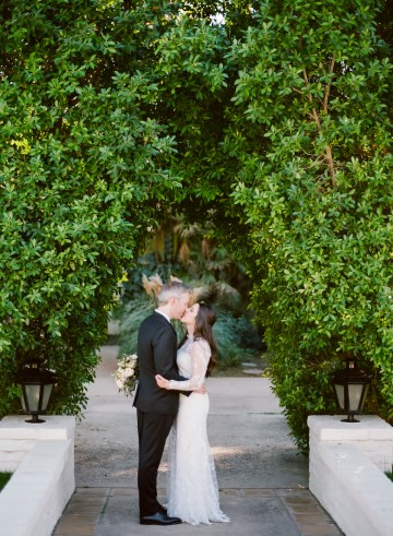 Palm Springs Wedding by Amy and Stuart Photography and Oui Events 48