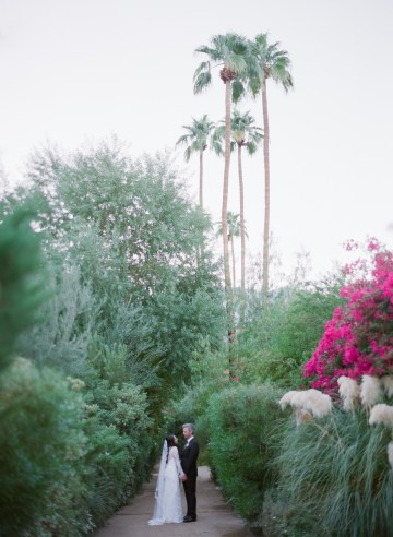 Palm Springs Wedding by Amy and Stuart Photography and Oui Events 59
