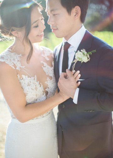 Romantic & Intimate Tuscan Wedding by Adrian Wood Photography 100
