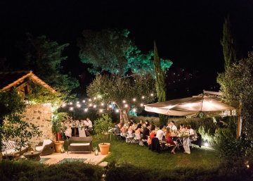 Romantic & Intimate Tuscan Wedding by Adrian Wood Photography 114