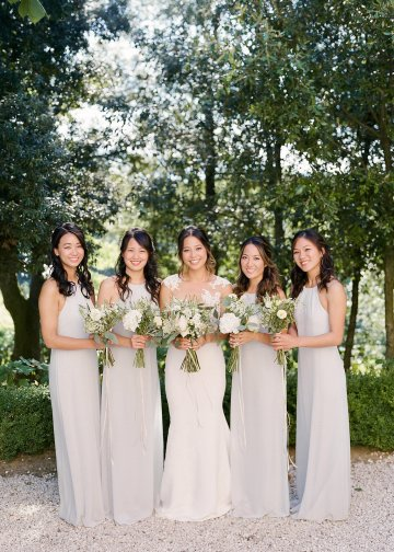 Romantic & Intimate Tuscan Wedding by Adrian Wood Photography 117