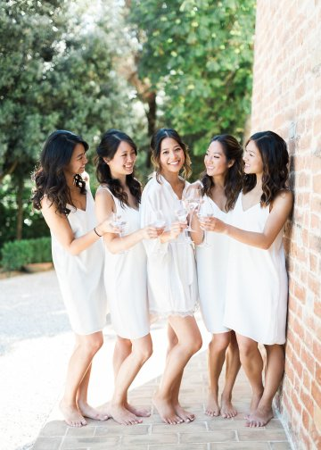 Romantic & Intimate Tuscan Wedding by Adrian Wood Photography 12