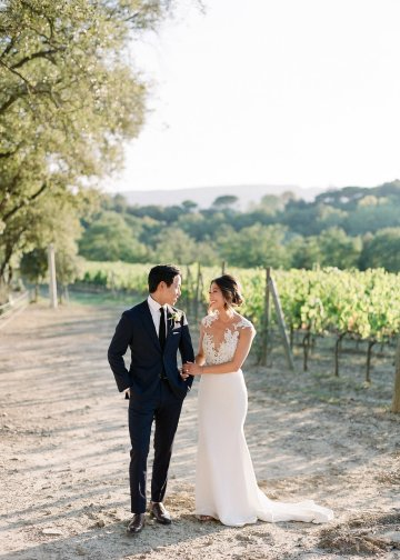 Romantic & Intimate Tuscan Wedding by Adrian Wood Photography 123