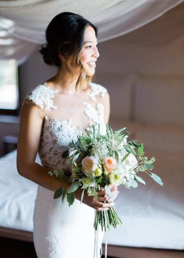 Romantic & Intimate Tuscan Wedding by Adrian Wood Photography 15