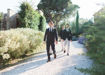 Romantic & Intimate Tuscan Wedding by Adrian Wood Photography 19