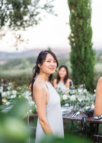 Romantic & Intimate Tuscan Wedding by Adrian Wood Photography 39