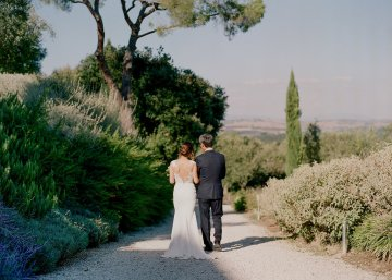 Romantic & Intimate Tuscan Wedding by Adrian Wood Photography 68