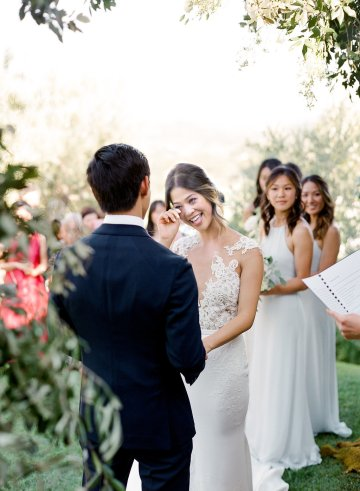 Romantic & Intimate Tuscan Wedding by Adrian Wood Photography 69
