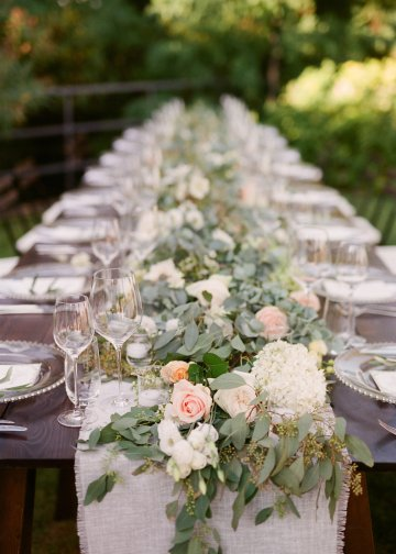 Romantic & Intimate Tuscan Wedding by Adrian Wood Photography 71