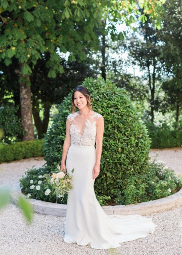 Romantic & Intimate Tuscan Wedding by Adrian Wood Photography 75