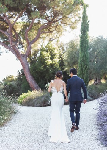 Romantic & Intimate Tuscan Wedding by Adrian Wood Photography 87