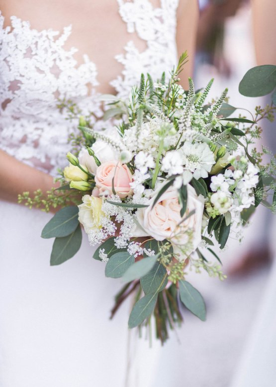 Romantic & Intimate Tuscan Wedding by Adrian Wood Photography 90