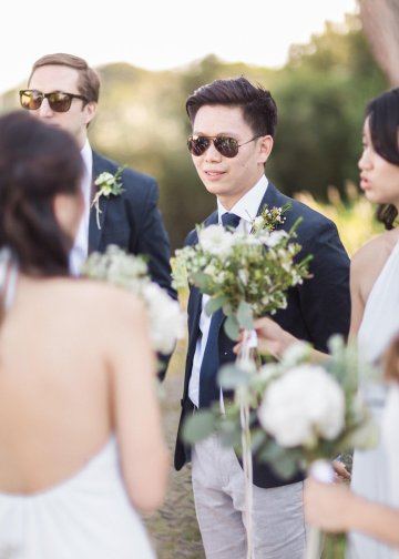 Romantic & Intimate Tuscan Wedding by Adrian Wood Photography 91