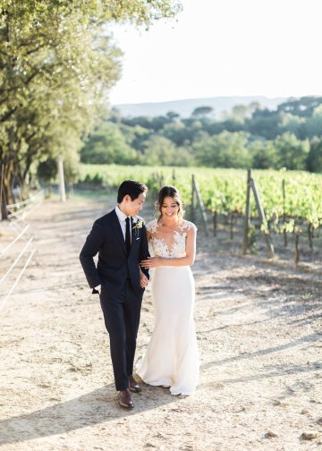 Romantic & Intimate Tuscan Wedding by Adrian Wood Photography 96