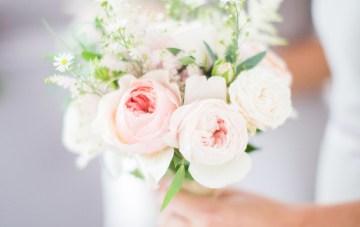 Romantic Irish Wedding by Cecelina Photography 11