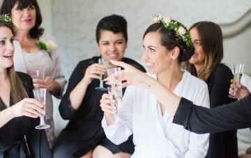 Romantic Irish Wedding by Cecelina Photography 25
